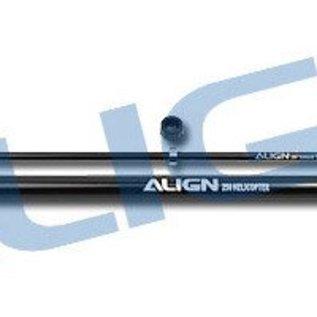 AGN 250 Torque Tube