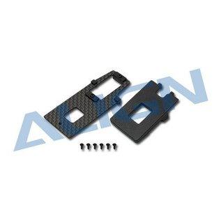 AGN 250pro Fuse Parts