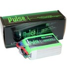 Pulse 3300mah 14.8v 35c Flat Pack