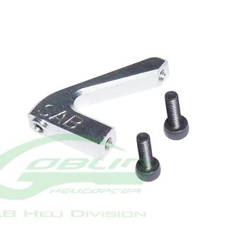 Alum Bellcrank Support G500