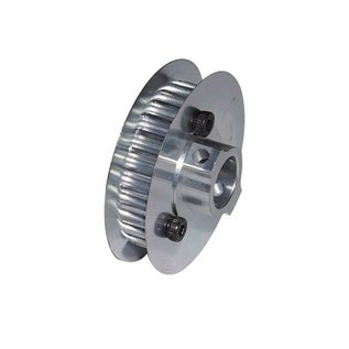 Alum Main Pulley Z18 G500