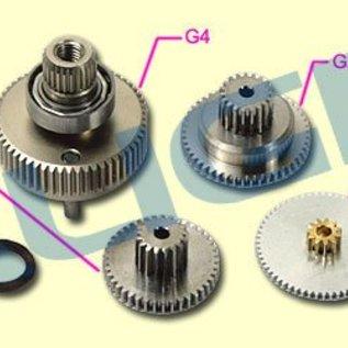 AGN Ds610/620 Gear Set