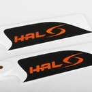 GAUI Halo 105mm Cf Tail Blade