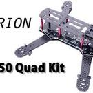 HYP Hyperion Zmr 250 Kit W/pcb