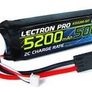 Lectron 3s 5200 50c TRAXXAS