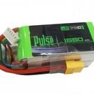 Pulse 1550mah 4s 75c
