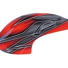 GOB Sab Canopy Red/gray G770