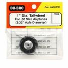 DUB Tailwheel, 1