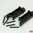 GAUI X3 Boom Clamp Set