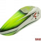 GAUI X3 Canopy A4 Light Yellow