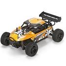 Roost 1:24 4WD Desert Buggy: Orange/Grey RTR
