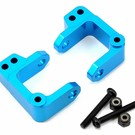 ECX Caster Block, Aluminum 1:10 2WD ALL