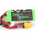 Pulse PULSE LIPO 1050MAH 14.8V 75C