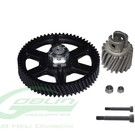 HD MAIN GEAR AND PINION 500/570