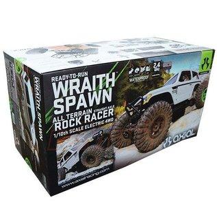 AXI AX90045 1/10 Wraith Spawn 4WD RTR