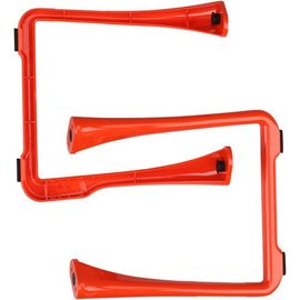 X-STAR 4K LANDING GEAR ORANGE