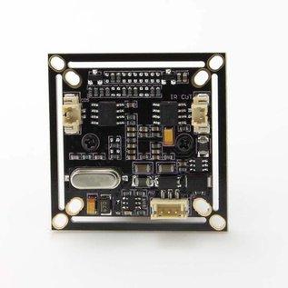 1/3-Inch CMOS Video Camera (PAL/NTSC)