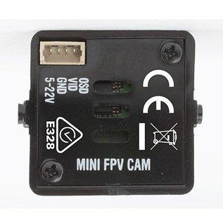 650TVL CCD FPV Camera NTSC