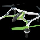 XL 370 UAV DRONE RTF  GREEN
