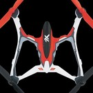 XL 370 UAV DRONE RTF  RED