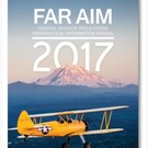 WING AERO PRODUCTS 2017 FAR/AIM (PRINT BOOK)