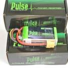 PULSE 1550MAH 3S 45C