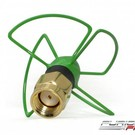 FuriousFPV Antenna Pinwheel 5.8Ghz-Short-Green