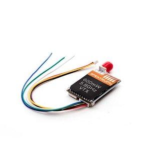 SPM 600mw 5.8 GHz video transmitter with Raceband