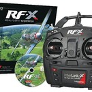 GPM Realflight RF-X with Interlink-X