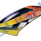 AGN 700na Paint Canopy