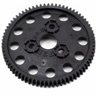 TRA Spur Gear 72T for TRA5351X