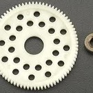TRA 48P Spur Gear 78T