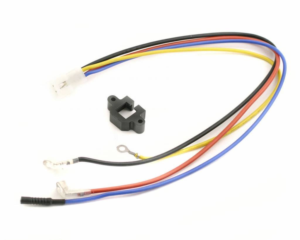 Aero Automotive Wiring Harness : Tra connector wiring harness ez st sly aero hobbies
