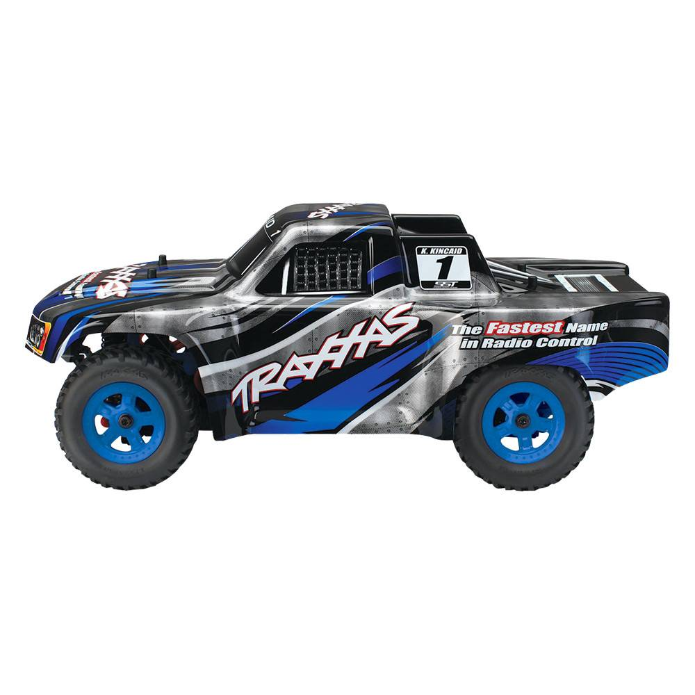 racing rc cars for power jumps with Tra 1 18 Latrax Sst Brushed 4wd Rtr Blue Silver on Traxxas Slash Short Course Race Truck in addition Hilux Little And Large Mud 2 together with 130874225043 further Story Board besides Tra760441.