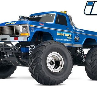 BIGFOOT, CLASSIC RTR