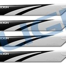 150 Main Blades-White