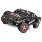 TRA Slash 4WD, VXL OBA w/Audio & ID, TQ 2.4GHz BLACK