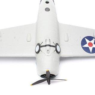 UMX F4F Wildcat BNF Basic