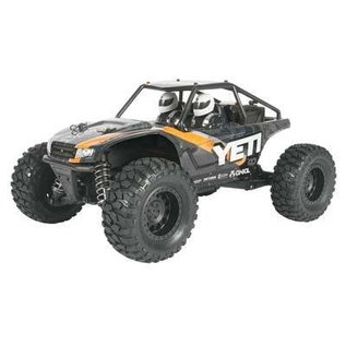 AXI AX90054 Yeti 1/18TH Electric 4WD RTR