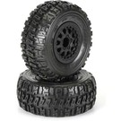 PRO 1190-13 Trencher X SC 2.2/3.0 M2 Tires Mntd Renegade