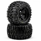 "PRO 1170-13 Trencher 2.8"" All Terrain Mntd Desperado Re"