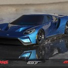 1/10 Ford GT AWD Supercar RTR Blue