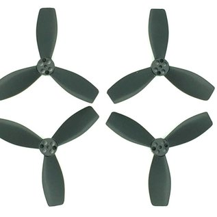 "2"" FPV Propellers, Black:  Torrent 110"