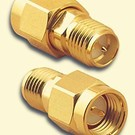 SMA Male Plug (Pin) to RP-SMA Female (Pin) Coupling nut Connector