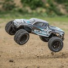 1/10 2WD Ruckus Brushless Monster Truck: RTR
