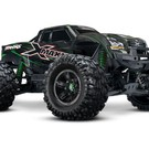 X-Maxx: 8S MONSTER TRUCK GREEN