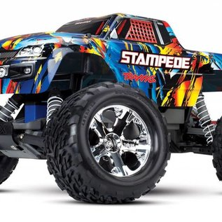 STAMEDE RTR NO BATTERY