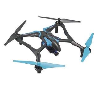 Vista FPV V2 UAV Quadcopter RTF Blue/White