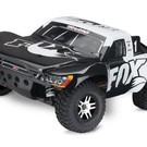 TRA SLASH 4X4 1/10 SCALE 4WD TSM Fox Body