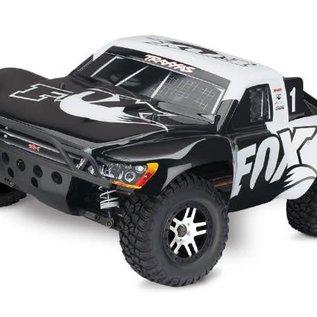TRA SLASH 4X4 1/10 SCALE 4WD TSM Fox Body